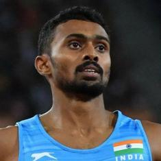 Asian Games, day 7 as it happened: Tajinderpal bags India's first athletics gold with Asiad record