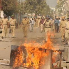 भीमा कोरेगांव हिंसा : पुलिस ने दिल्ली, मुंबई और नागपुर से पांच लोगों को गिरफ्तार किया