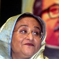 Myanmar using delaying tactics to block the return of Rohingyas, says Bangladesh PM Sheikh Hasina