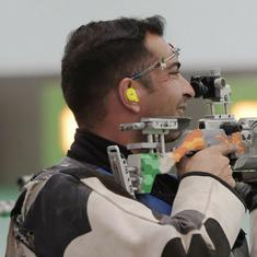 Asian Games: India's Ravi Kumar and Deepak Kumar qualify for 10m air rifle final