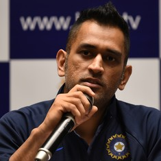 The cricket wrap: How India's 2007 World Cup debacle changed MS Dhoni's career, and other stories