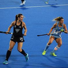 Hockey Women's World Cup: Spain beat Belgium via penalty shootout, Argentina outclass New Zealand