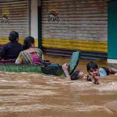 Kerala floods: Environmentalists partly blame irresponsible policy decisions for the destruction