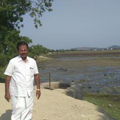 In Tamil Nadu, an attempt to revive an ancient lake management system faces challenges
