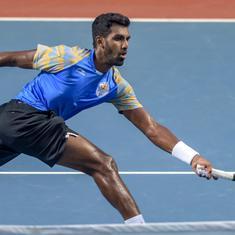 Bengaluru Open: Prajnesh Gunneswaran seeded fourth, Sumit Nagal to open against 7th seed Jay Clarke