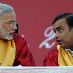 Readers' comments on Jio Institute row: 'A clear-cut case of favouritism'