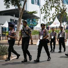Indonesian Police using 'excessive force' in crackdown on criminals ahead of Asian Games: Amnesty