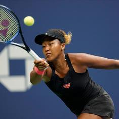 Pan Pacific Open: Osaka muscles into semis, Pliskova survives scare, Vekic stuns Garcia
