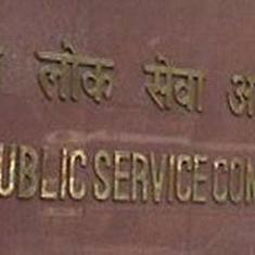 UPSC releases Combined Geoscientist Main exam admit card; CMS prelim timetable issued