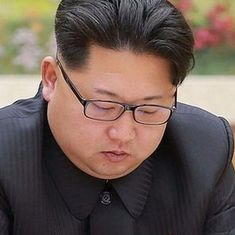 North Korea warns US of 'catastrophic consequences' of conflict