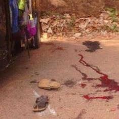 केरल में सीपीएम कार्यकर्ता की हत्या, पार्टी ने भाजपा कार्यकर्ताओं पर आरोप लगाया