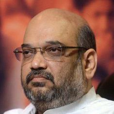 Congress student wing files complaints against Amit Shah, alleges he is subverting law