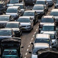 सुप्रीम कोर्ट का वाहन कंपनियों को बड़ा झटका, एक अप्रैल से बीएस-3 वाहनों की बिक्री बंद