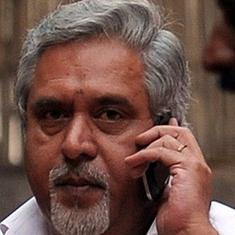 Never mind who Mallya met. Why did the Modi government dilute an airport lookout notice against him?