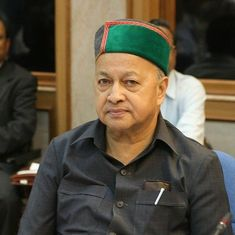 ED attaches Himachal Pradesh CM's farmhouse in Delhi worth Rs 27 crore