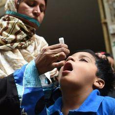 Pakistan: Gunmen kill anti-polio campaign worker, injure another in Balochistan, say police
