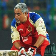 विजय माल्या ने फोर्स इंडिया और आरसीबी के जरिये मनी लॉन्डरिंग की : प्रवर्तन निदेशालय