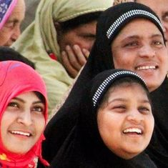 If Pakistan and 21 other countries have abolished triple talaq, why can't India?