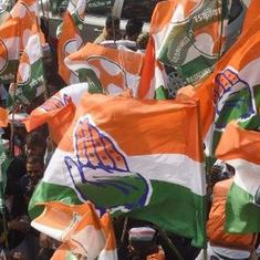 Congress sweeps Nanded Municipal Corporation election in Maharashtra