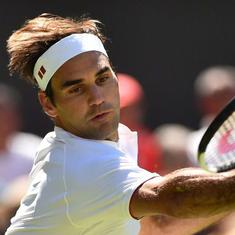 Wimbledon 2018: Three matches to watch on Day 5, featuring Federer, Serena, and Raonic