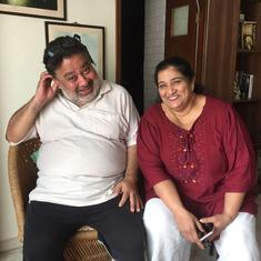 Meet Mr and Mrs Pahwa: 'We have our tuning with each other for 30 years'