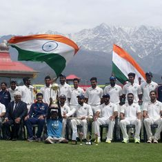 Ravindra Jadeja tops India's player ratings for Border Gavaskar Trophy