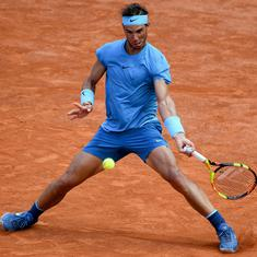 French Open Day 13 highlights: Nadal demolishes Del Potro, to face Thiem for 11th title