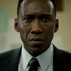 'My whole brain's a bunch of missing pieces': Mahershala Ali in third season of 'True Detective'