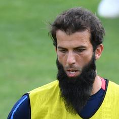 Cricket Australia closes probe into Moeen Ali's 'Osama' claim