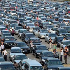 क्या सच में जर्मनी के लोगों ने पेट्रोल के दाम बढ़ने पर अपनी गाड़ियां सड़क पर ही छोड़ दी थीं!