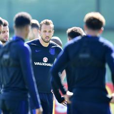 Preview: Premier League stars in focus as England, Belgium battle for top spot (or may be not)
