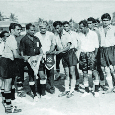 Photos: Salgaocar FC may have quit the I-League, but its glory days remain in football history