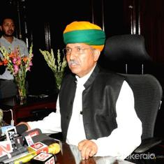 मोदी सरकार को बदनाम करने के लिए मॉब लिंचिंग करवाई जा रही है : अर्जुन राम मेघवाल