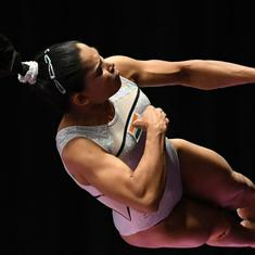 Asian Games gymnastics: Dipa Karmakar misses vault final berth but makes the cut in balance beam