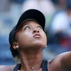 China Open: Naomi Osaka storms into second round with a straight-set win