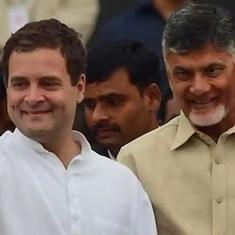 Andhra Pradesh: No alliance with TDP, Congress to contest alone in Assembly, Lok Sabha polls