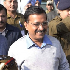 Arvind Kejriwal to announce draft Bill on statehood for New Delhi today