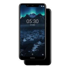 Mid-range 3GB/32GB Nokia X5 launched in China at attractive price, runs on Helio P60 CPU