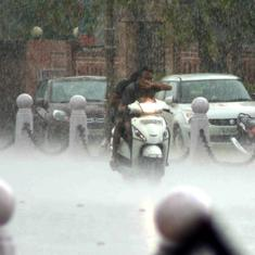 Heavy rain likely in parts of Goa, Tamil Nadu, Kerala and Konkan region, says Met department