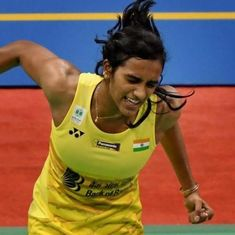 In the absence of Saina, Sindhu looks forward to leading India's challenge at Sudirman Cup