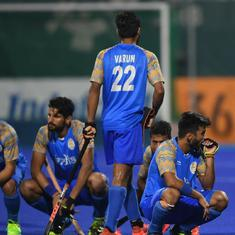 After failing to defend hockey gold, India will need to take a long, winding road to Tokyo Olympics