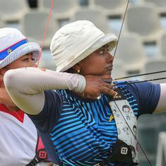 Asian Games archery: Deepika Kumari qualifies 17th in individual recurve, women's team seventh