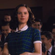 'On the Basis of Sex' trailer: Felicity Jones as a young Ruth Bader Ginsburg