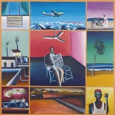 Bhupen Khakhar: A great painter of little lives