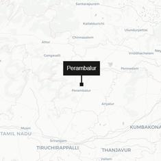 Tamil Nadu: DMK functionary arrested for assaulting woman in Perambalur, suspended by party