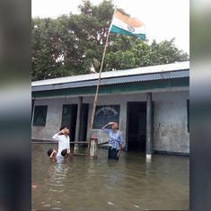 असम की यह तस्वीर याद है आपको, इसमें मौज़ूद एक बच्चा अब भारत का नागरिक नहीं है!
