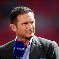 'Who votes for these things?' Lampard stunned by Fifa's decision to hand Leeds Fair Play award