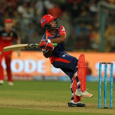Take a bow, Rishabh Pant. Delhi Daredevils and India should be proud of your incredible grit