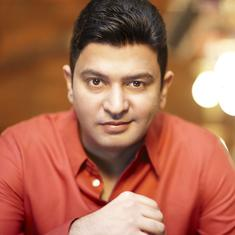 To win the YouTube war against PewDiePie, Bhushan Kumar's T-Series is counting on nationalism