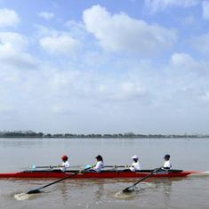 Attitude of India rowers is good but physical conditioning issues holding them back: Coach Gioga